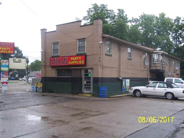 30 Seven Mile Avenue, St Clair Twp, OH 45011 (#1714777) :: Century 21 Thacker & Associates, Inc.