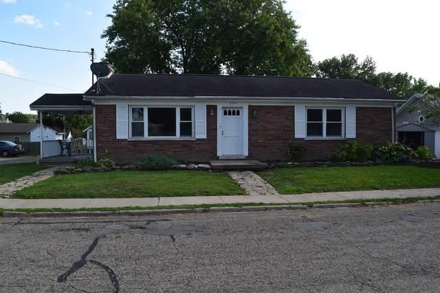 604 Dair Avenue, Harrison, OH 45030 (#1714883) :: Century 21 Thacker & Associates, Inc.