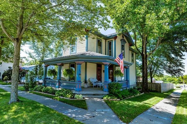 303 Old Street, Monroe, OH 45050 (#1714872) :: Century 21 Thacker & Associates, Inc.