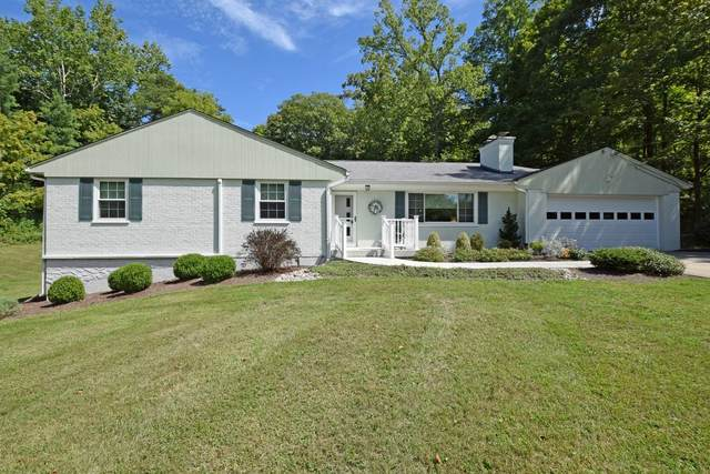 7370 Drake Road, Indian Hill, OH 45243 (#1714785) :: The Chabris Group