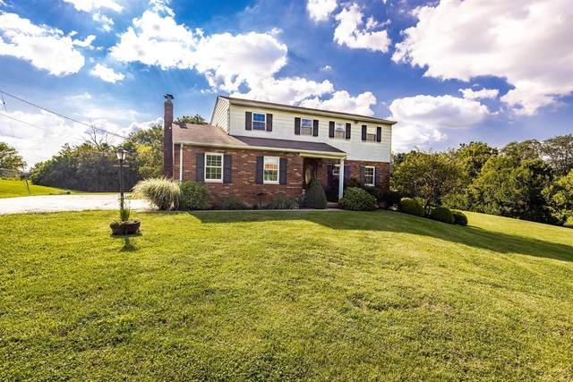 7715 Lesourdsville West Chester Road, West Chester, OH 45069 (#1715001) :: The Chabris Group