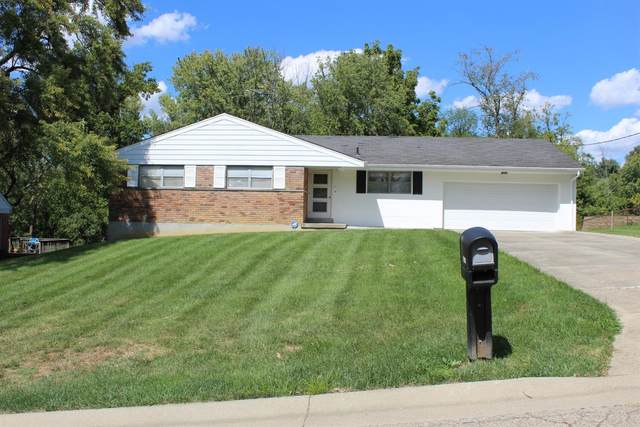 3678 Moorhill Drive, Evendale, OH 45241 (#1715008) :: Century 21 Thacker & Associates, Inc.