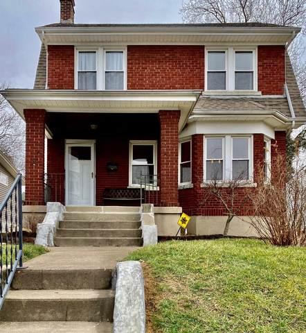 1122 Rulison Avenue, Cincinnati, OH 45238 (#1714914) :: The Susan Asch Group