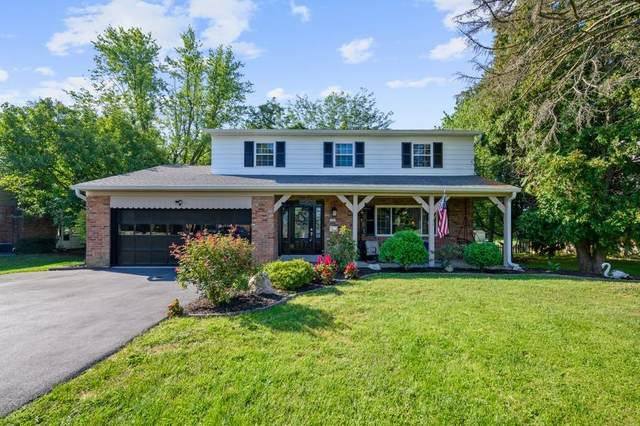 7965 Pfeiffer Road, Montgomery, OH 45242 (#1713315) :: The Chabris Group
