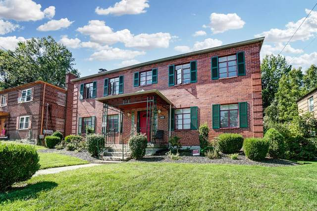 145 Glenridge Place, Cincinnati, OH 45217 (MLS #1715148) :: Apex Group