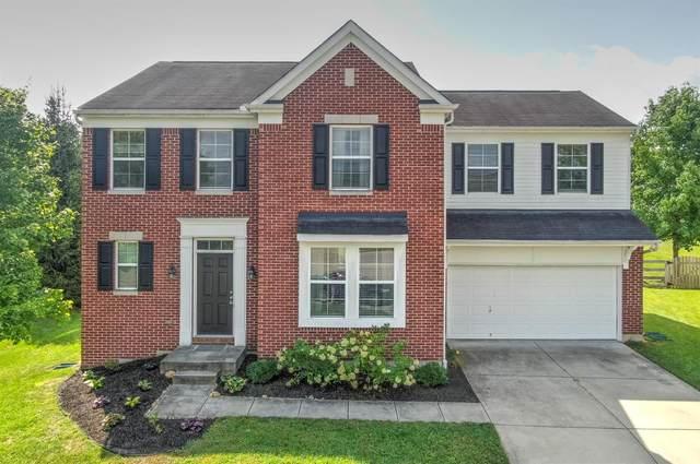 3099 Village View Lane, Hamilton Twp, OH 45152 (#1714904) :: Century 21 Thacker & Associates, Inc.