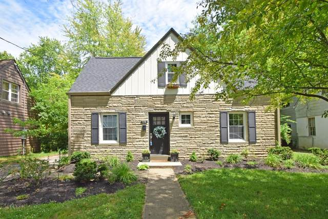 1232 Bondick Court, Anderson Twp, OH 45230 (#1715176) :: The Chabris Group