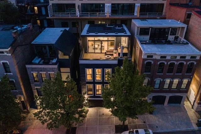 312 Mulberry Street, Cincinnati, OH 45202 (MLS #1715151) :: Apex Group