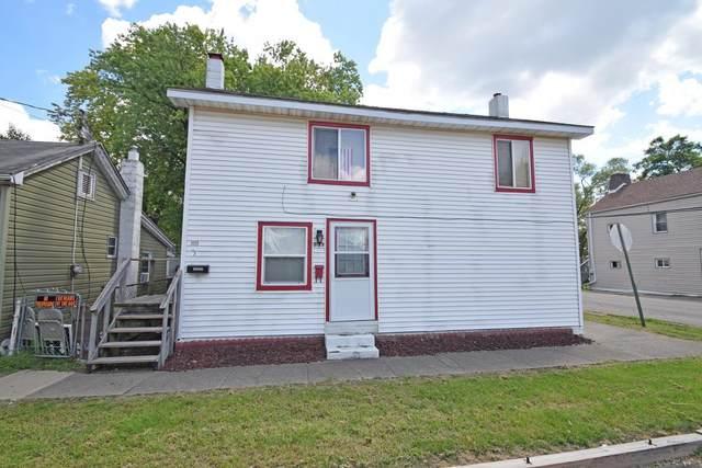 3125 Harrison Street, Lemon Twp, OH 45044 (#1715255) :: Century 21 Thacker & Associates, Inc.