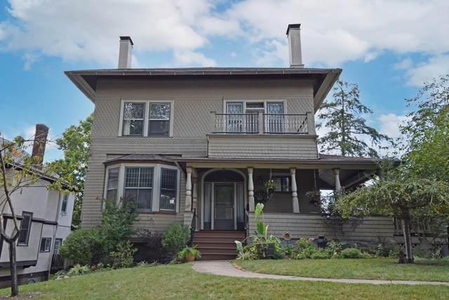 2215 Upland Avenue, Cincinnati, OH 45206 (#1715241) :: The Huffaker Group