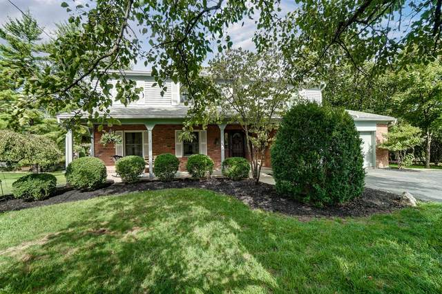2632 Oldforge Lane, Anderson Twp, OH 45244 (#1714960) :: The Chabris Group