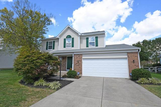 6744 Spring Arbor Drive, Deerfield Twp., OH 45040 (#1715212) :: The Chabris Group