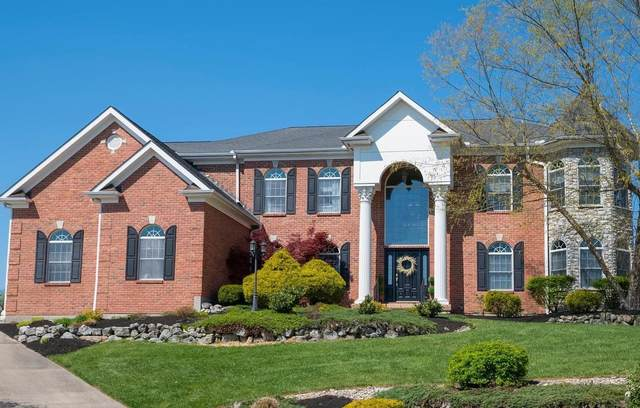 9293 Liberty Hill Court, Symmes Twp, OH 45242 (MLS #1715329) :: Apex Group