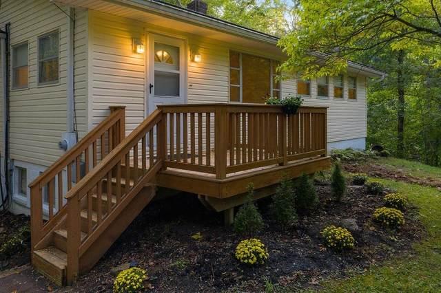 1237 Wilson Dunham Hill Road, Ohio Twp, OH 45157 (#1714838) :: Century 21 Thacker & Associates, Inc.