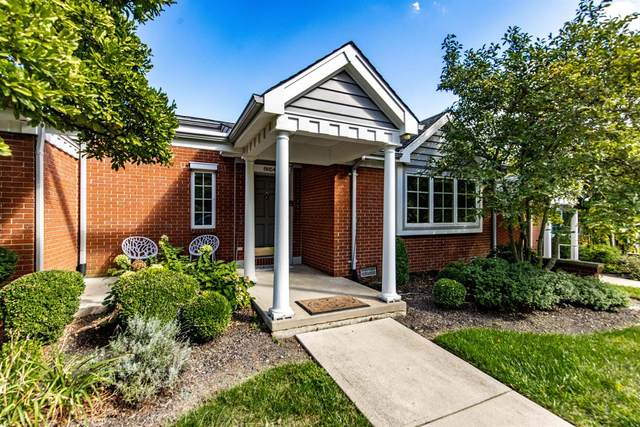 8854 Montgomery Road, Sycamore Twp, OH 45236 (#1715322) :: The Chabris Group