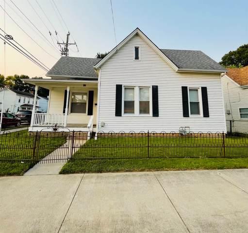 101 Kater Avenue, Harrison, OH 45030 (#1715353) :: Century 21 Thacker & Associates, Inc.