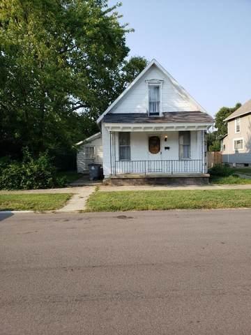 823 Washington Street, Troy, OH 45373 (#1715357) :: Century 21 Thacker & Associates, Inc.