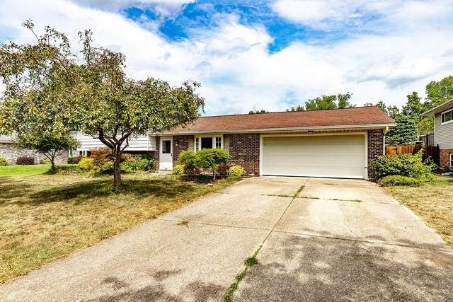 5656 Lake Mead Drive, Fairfield, OH 45014 (#1715467) :: The Huffaker Group