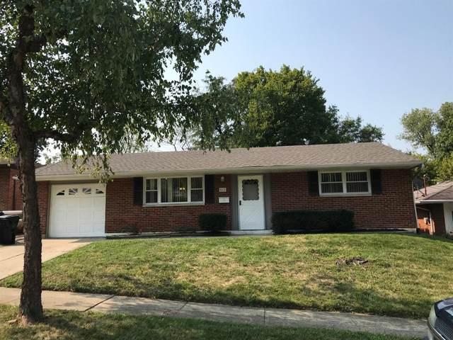 5615 Leafwood Avenue, Cincinnati, OH 45224 (#1715407) :: Century 21 Thacker & Associates, Inc.