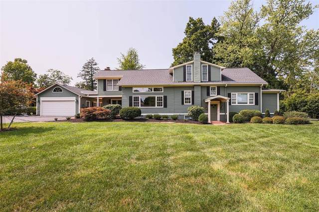 7865 Graves Road, Indian Hill, OH 45243 (#1715476) :: The Chabris Group