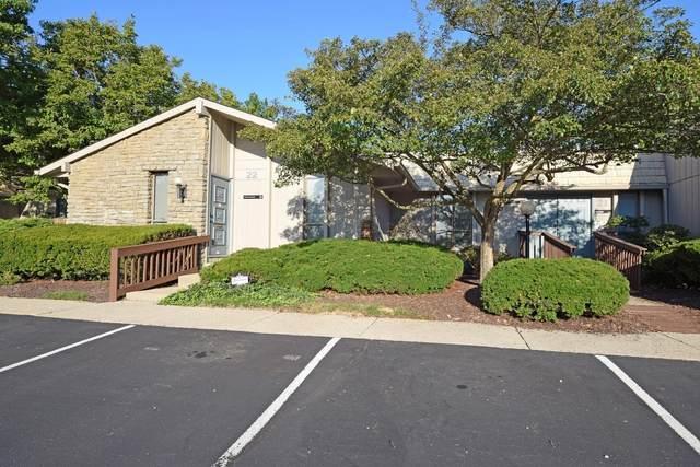 800 Compton Road 21-22, Springfield Twp., OH 45231 (#1715217) :: Century 21 Thacker & Associates, Inc.