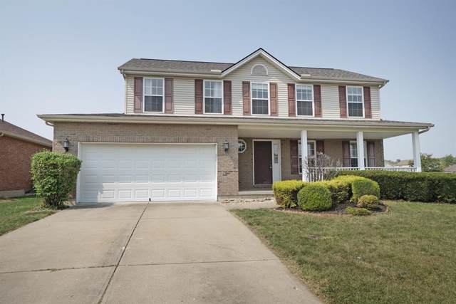 8019 South Port Drive, West Chester, OH 45069 (#1715506) :: The Chabris Group
