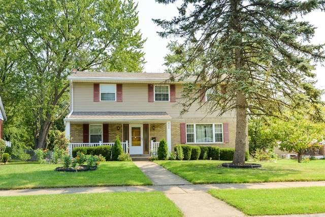 6004 Seiler Drive, Green Twp, OH 45239 (#1715514) :: Century 21 Thacker & Associates, Inc.
