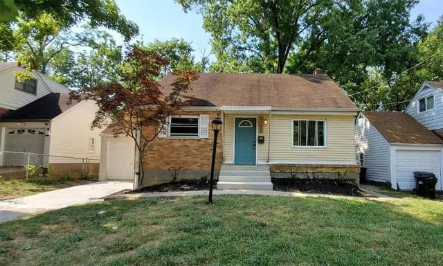 1155 Hempstead Drive, Springfield Twp., OH 45231 (#1715393) :: Century 21 Thacker & Associates, Inc.