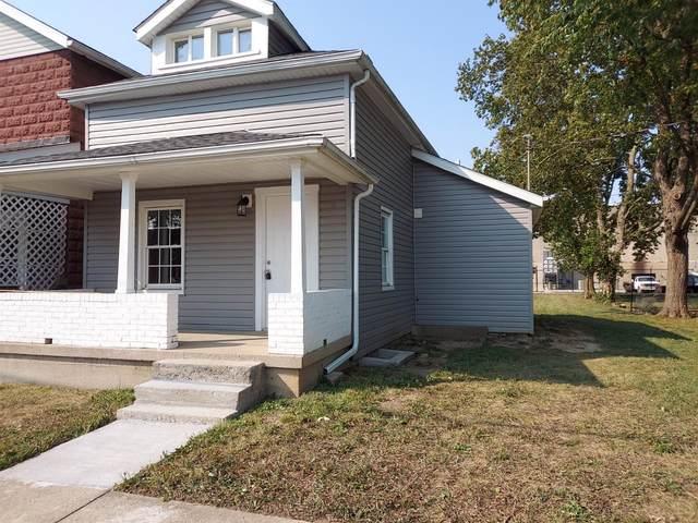 1008 Symmes Avenue, Hamilton, OH 45015 (#1715538) :: Century 21 Thacker & Associates, Inc.