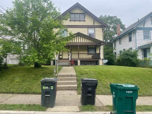 876 Hutchins Avenue, Cincinnati, OH 45229 (MLS #1715539) :: Apex Group