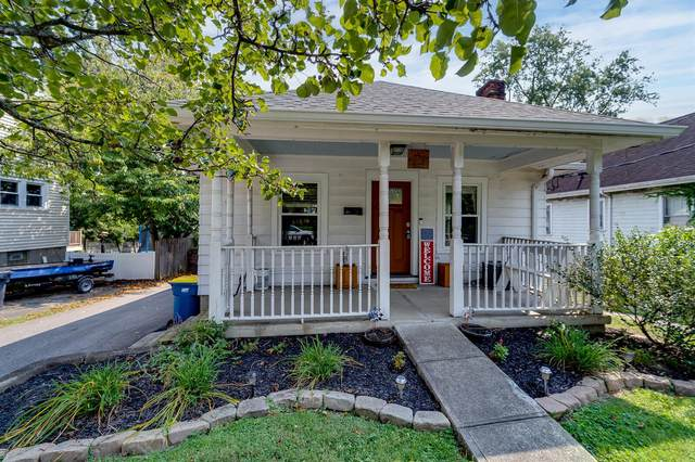 7140 Wallace Avenue, Madeira, OH 45243 (MLS #1715479) :: Apex Group