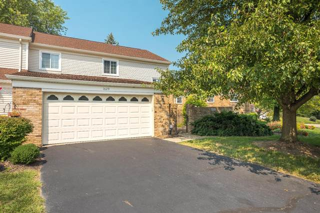 1629 Cohasset Drive, Anderson Twp, OH 45255 (#1715493) :: Century 21 Thacker & Associates, Inc.