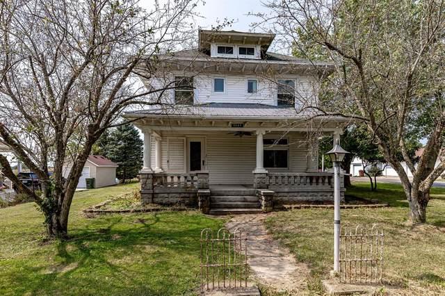 3061 W Florence Campbellstown Road, Jackson Twp, OH 45320 (#1714478) :: Century 21 Thacker & Associates, Inc.