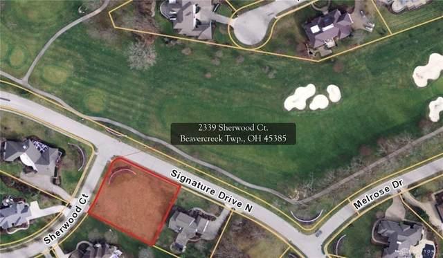 0 Sherwood Court, Beavercreek Twp, OH 45385 (MLS #1715483) :: Bella Realty Group