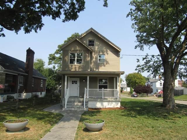 1762 Weyer Avenue, Norwood, OH 45212 (#1715594) :: Century 21 Thacker & Associates, Inc.