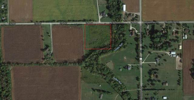 0 Engle Road, Twin Twp, OH 45381 (#1715585) :: Century 21 Thacker & Associates, Inc.