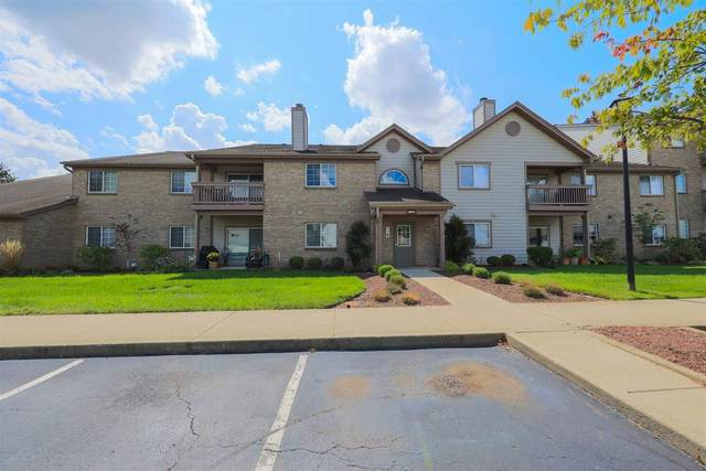 8513 Breezewood Court #102, West Chester, OH 45069 (#1715729) :: The Chabris Group