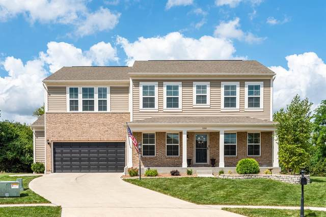 188 Oasis Court, Springboro, OH 45066 (#1715747) :: Century 21 Thacker & Associates, Inc.