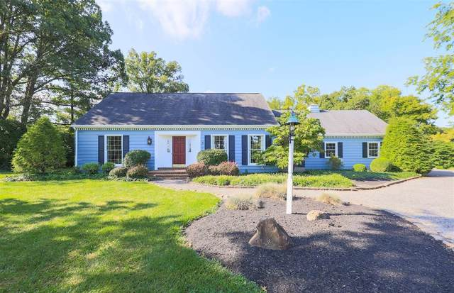 6295 Lesourdsville West Chester Road, Liberty Twp, OH 45011 (#1715749) :: The Chabris Group