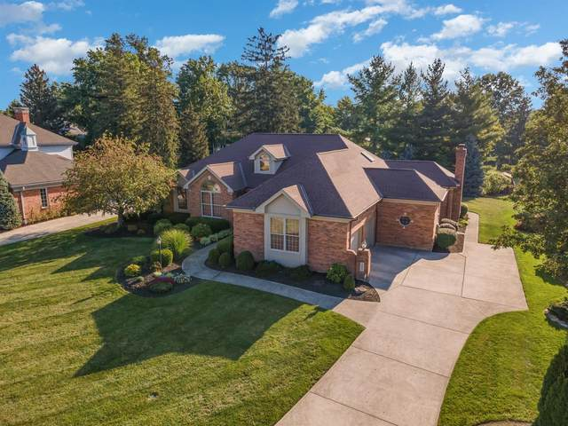 3064 Southfork Drive, Green Twp, OH 45248 (#1715767) :: The Huffaker Group
