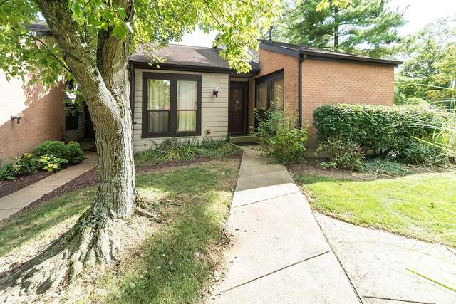 2200 Clough Ridge Drive, Anderson Twp, OH 45230 (#1715799) :: The Chabris Group