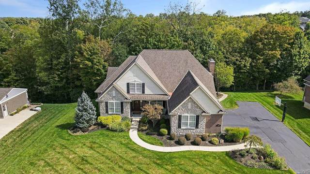 1005 Westchester Way, Union Twp, OH 45244 (#1715829) :: The Chabris Group
