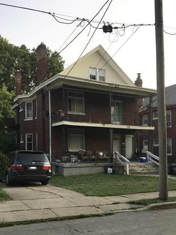 561 Blair Avenue, Cincinnati, OH 45229 (#1715541) :: The Susan Asch Group