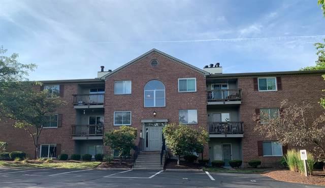 1630 Gelhot Drive #1, Fairfield, OH 45014 (#1715164) :: The Chabris Group