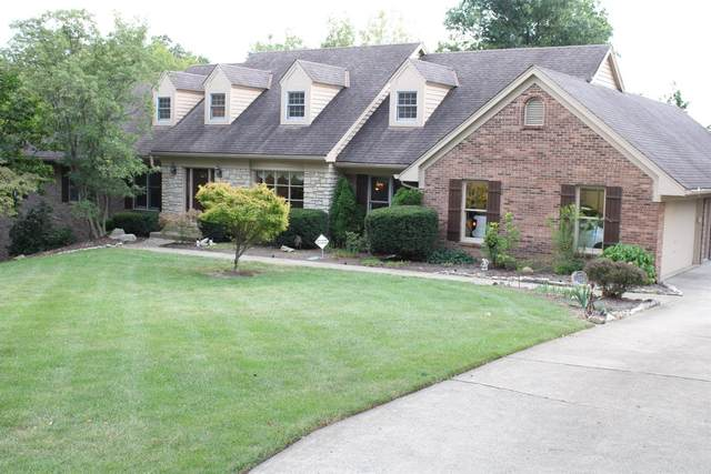 5821 Old Forest Lane, West Chester, OH 45069 (MLS #1715633) :: Apex Group
