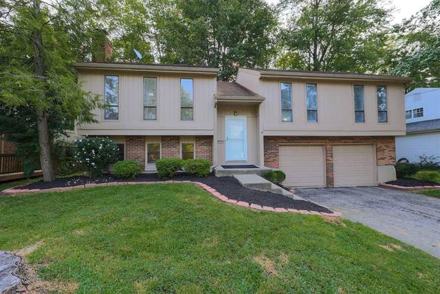 1074 Nordyke Road, Anderson Twp, OH 45255 (#1715545) :: The Chabris Group