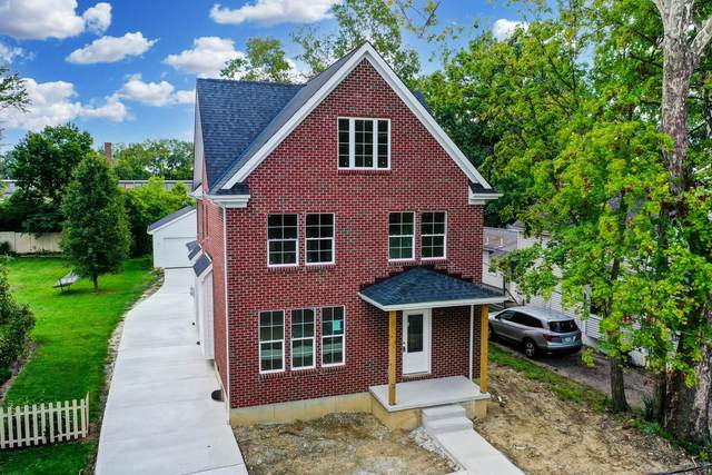220 Crescent Avenue, Wyoming, OH 45215 (#1715311) :: The Chabris Group