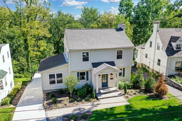 1226 Laurence Road, Wyoming, OH 45215 (#1715306) :: The Chabris Group