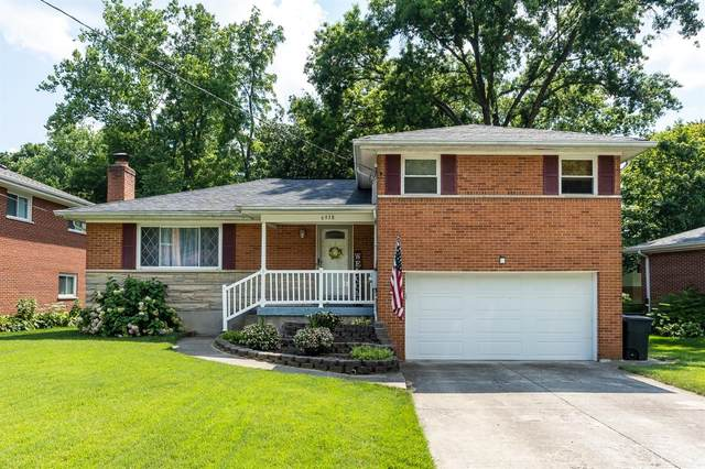 6938 Moorfield Drive, Anderson Twp, OH 45230 (#1715903) :: The Chabris Group