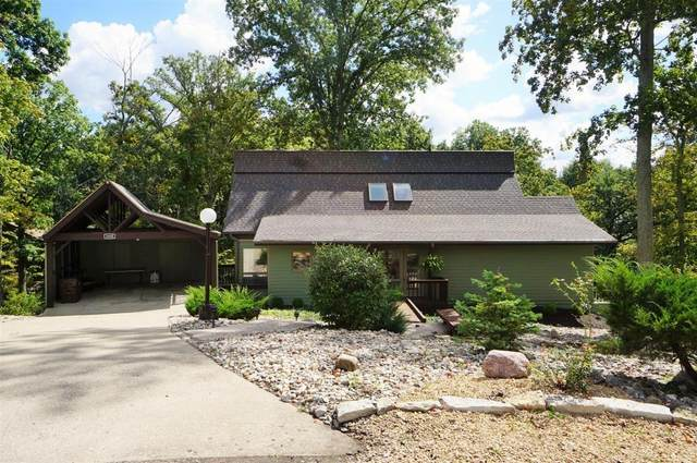 1032 St. Moritz Court, Lawrenceburg, IN 47025 (#1715913) :: The Chabris Group